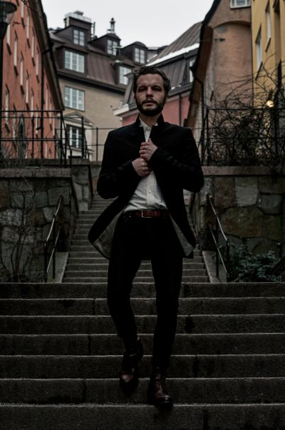 The Tallest Man on Earth to release new album in May.