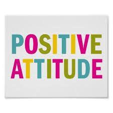 Een positieve houding veroorzaakt een kettingreactie aan positieve gedachten, gebeurtenissen en uitzonderlijke resultaten.