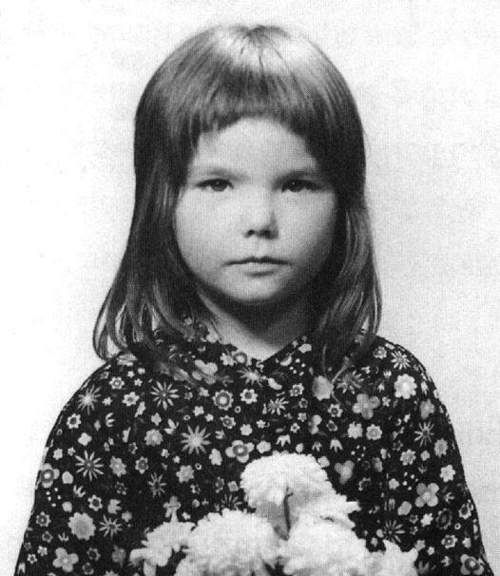 Young Björk
