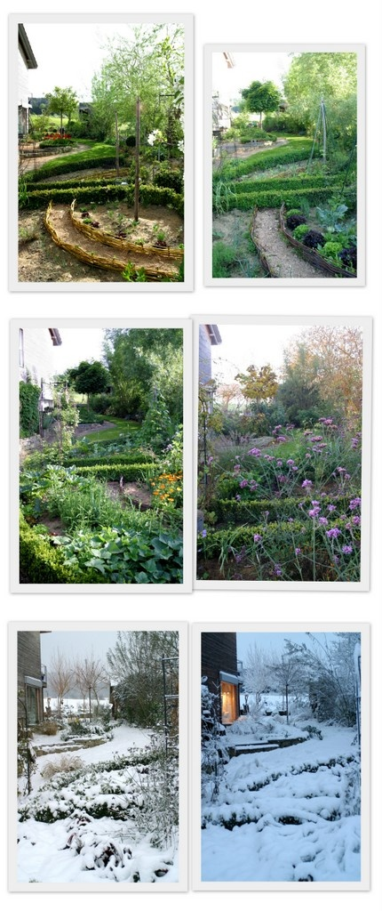 52 best garten images on Pinterest Backyard ideas, Decks and