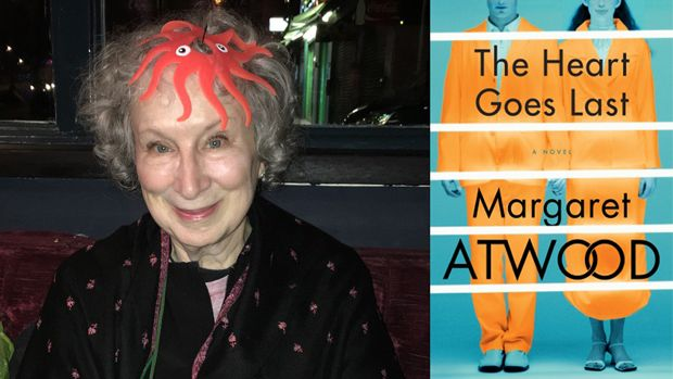 "Margaret Atwood's ""The Heart Goes Last"" won the Kitschies Red Tentacle last spring. The television rights for Margaret Atwood's for the novel have been purchased by MGM Television."