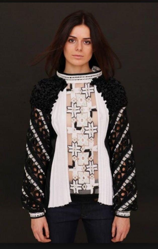 #ethnic #ukrainian #style