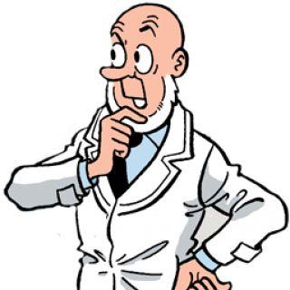 Professor Barabas (Suske en Wiske)