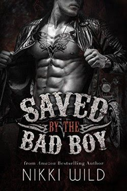 Bad boy biker books