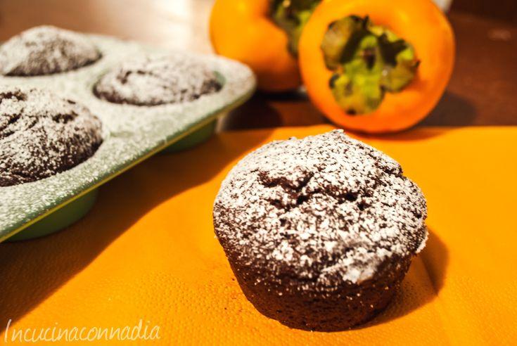 #muffin #muffincachiecacao #vegan
