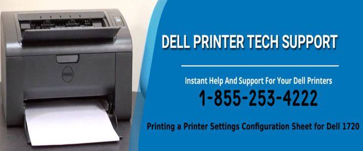 Printing a Printer Settings Configuration Sheet for Dell 1720  So, you want to know about printing a configuration sheet? Printing a configuration sheet lets you confirm the quality of the print. this is further important for Dell 1720 printers. in you want know how to accomplish this, Dell support is here for your assistance. We are a team of technicians that know the configuration Dell printers inside and out. To avail our services, contact Dell Printer Customer Support Number Canada…