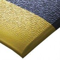 Dastech Protiúnavová průmyslová rohož 150 x 90 cm