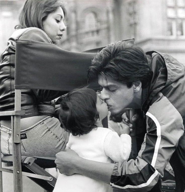 Have you seen SRK's this picture before?