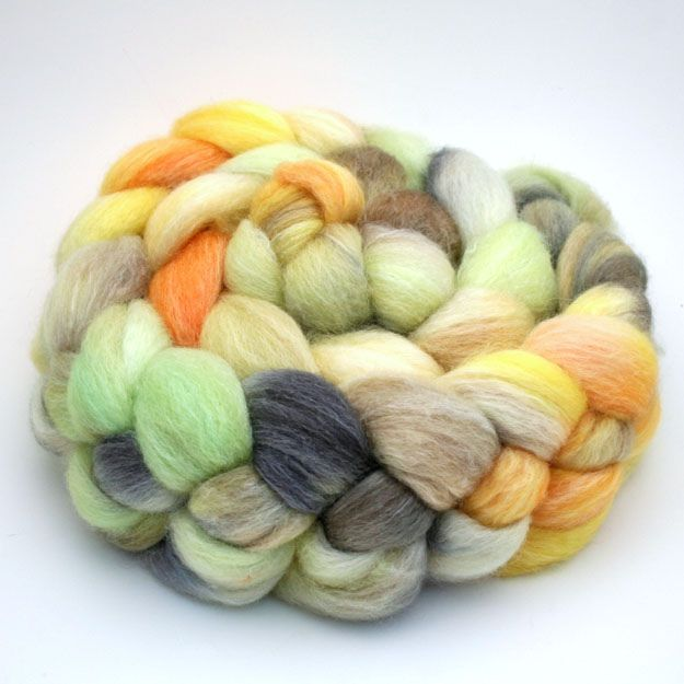 Love this colorway! Citrus Fizz   Flickr - Photo Sharing!