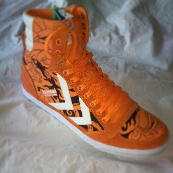 hummel / Roskilde shoes. by Ben Eshel, via Behance
