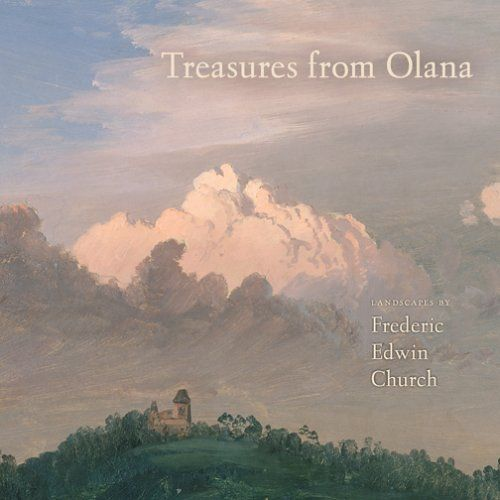 Treasures from Olana: Landscapes by Frederic Edwin Church by Kevin J. Avery. $25.33. Save 6% Off!. http://www.letrasdecanciones365.com/detailp/dpofg/0o8f0g1p4i4b4d3d0w6u.html