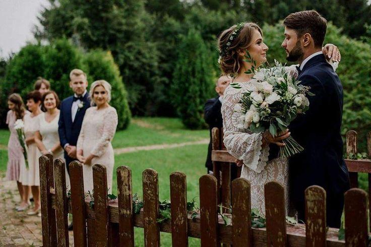 Wedding bouquets / Marzenka 💚 Fot. Kamil Błaszczyk Fotografia