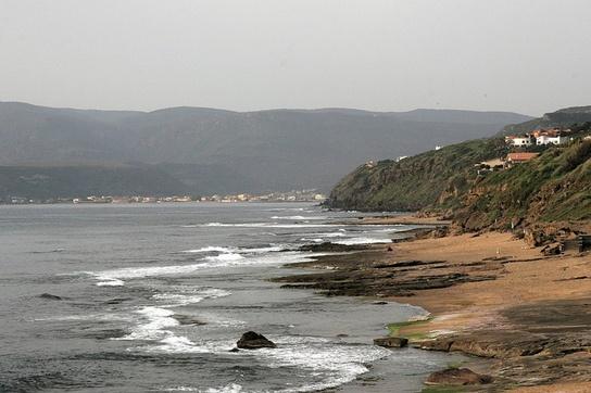 Porto Alabe - Marina di Tresnuraghes