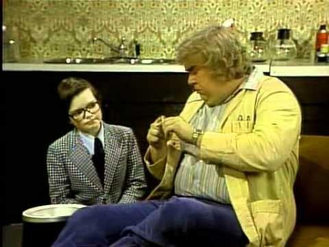 SCTV-Mr. Science with Johnny LaRue