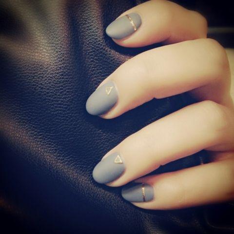 nail]