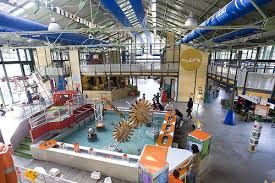 Explora - Children Museum in Rome -  the only museum in Rome #suitable for #children. #Botanical #gardens, #experiments, #educational #activities and art. With #TravelPass, 10% off on the #entrance #ticket for 4 people.  https://www.mdbr.it/exploracresce/eng/index.html