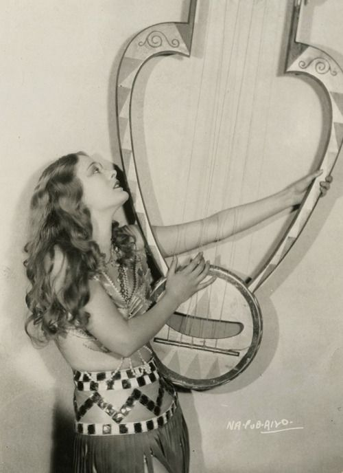 "gmgallery: "" Dolores Costello (Warner Bros., 1928) www.stores.eBay.com/GrapefruitMoonGallery """