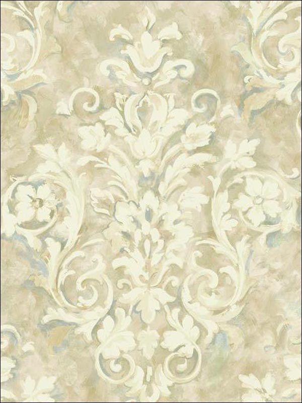 wallpaperstogo.com WTG-130944 York Traditional Wallpaper