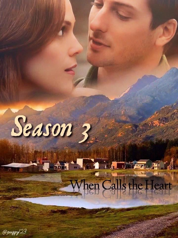 When Calls The Heart - Season 3 pleases! @hallmarkchannel