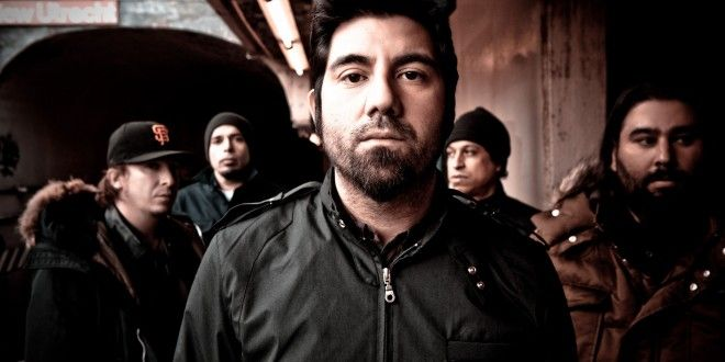 "Deftones new album details: ""the music's done"" - GeekSnack"