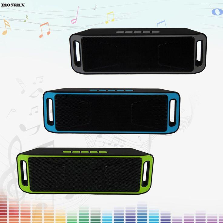 En venta €8.75 Mosunx Mini Portátil Más Nuevo Bluetooth Sin Hilos Del Altavoz Estéreo TF USB Mic Moda Teléfono Caja de Sonido Mini Venta Caliente Envío de La Gota  #Mosunx #Mini #Portátil #Más #Nuevo #Bluetooth #Hilos #Altavoz #Estéreo #Moda #Teléfono #Caja #Sonido #Venta #Caliente #Envío #Gota  #online