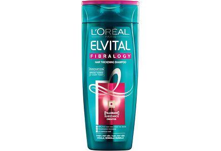 L'Oréal Paris Elvital Fibralogy shampoo 250 ml