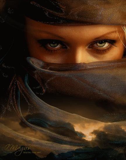 The Eyes............