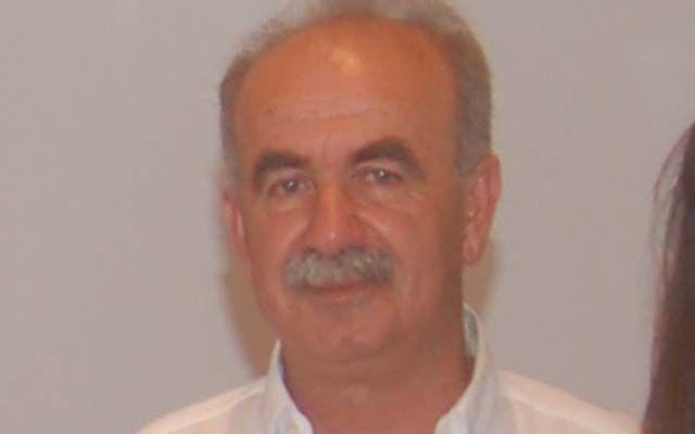 Απέσυρε την αίτηση του για το ψηφοδέλτιο του ΣΥΡΙΖΑ ο Χάρης Καφτεράνης