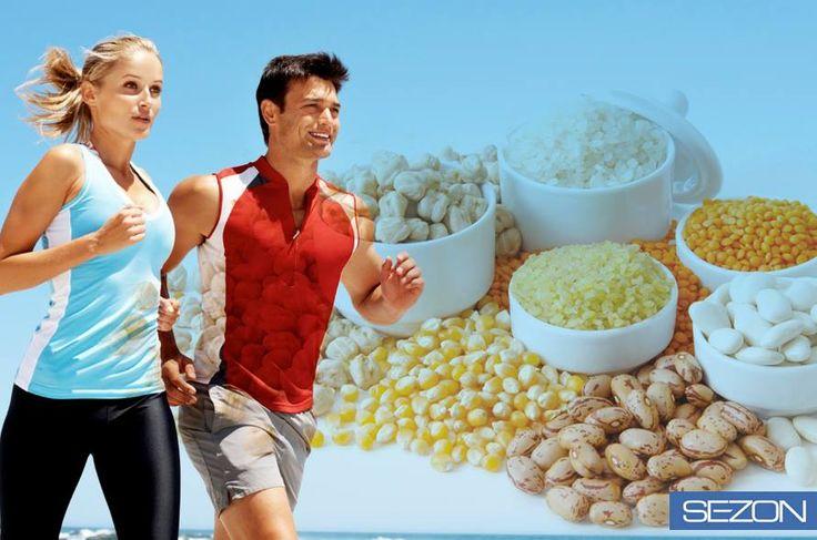 Sağlıklı ve uzun bir yaşam için düzenli spor yapmak kadar kaliteli bakliyat ürünleri tüketmenizin de önemli olduğunu #biliyormusunuz?