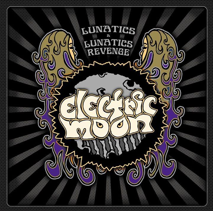 Electric Moon