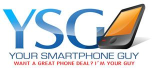 Your Smartphone Guy  Want a great smartphone deal? I'm your guy!