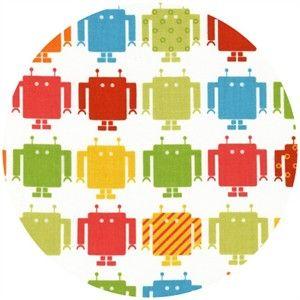Ann Kelle, Funbots, Mini Bots Bermuda