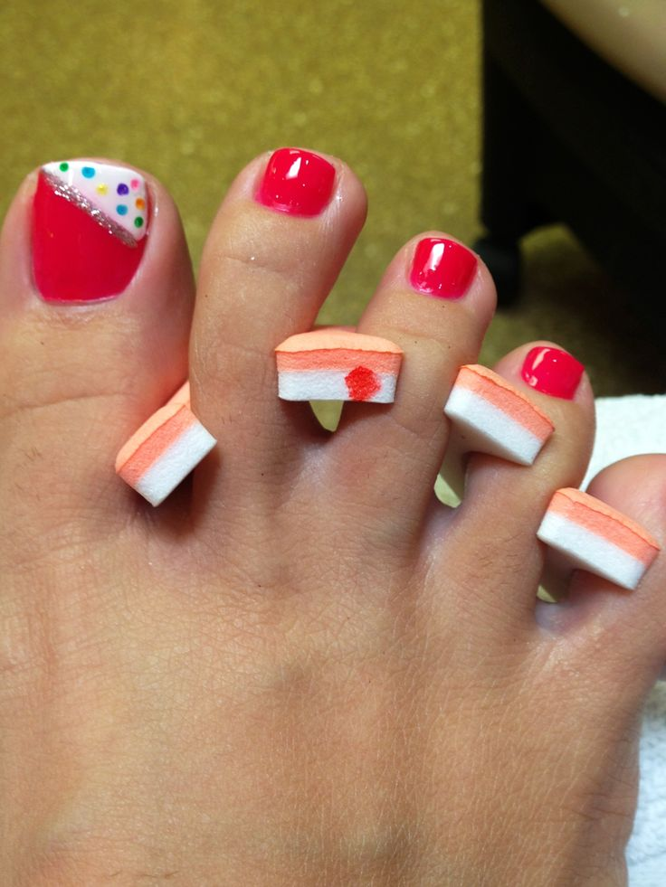 Teen Pedicure Stock Image Image Of Brunette Makeup: 1000+ Images About Toes On Pinterest