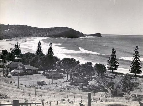 Gosford - Avoca Beach | by State Records NSW
