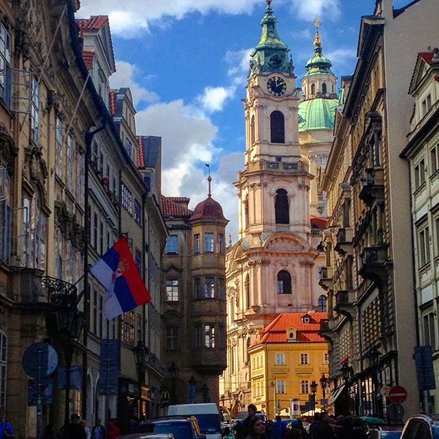New Post  Today is my 6 month anniversary of living in Prague.  Read all about it on my blog! Photo journal of the past 6 months is up ❤️❤️
