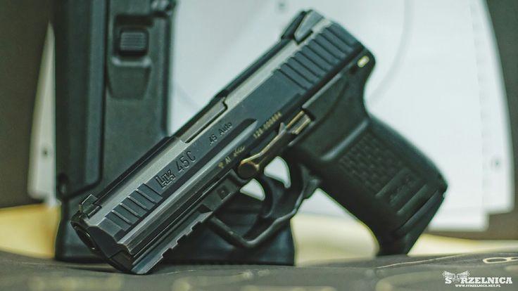 HK 45C .45ACP