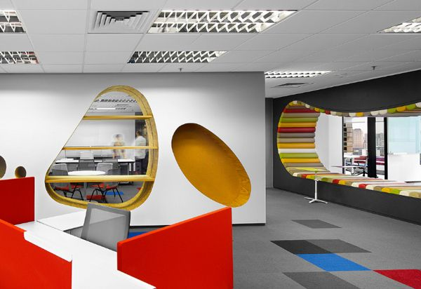 17 best images about creative office spaces on pinterest for Whitespace architects careers