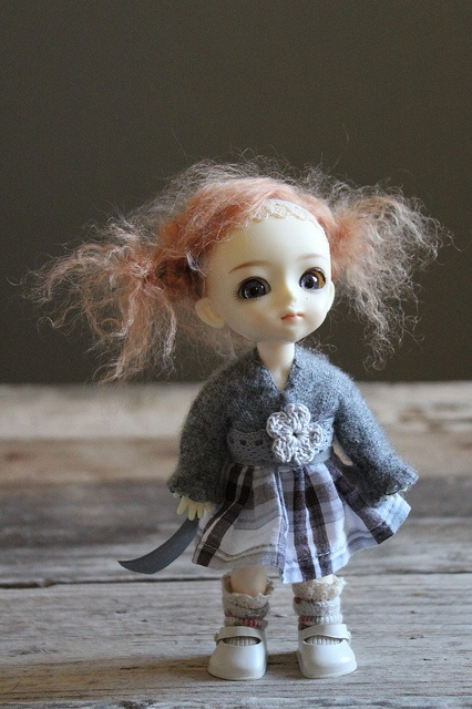 Button by Abi Monroe of Taylor Couture, via Flickr