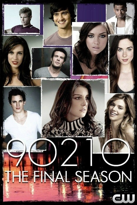 90210-Season-5-Poster- I miss this show so much :(