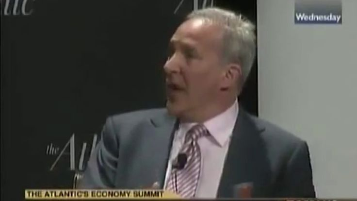 Peter Schiff DESTROYS A Panel Of Delusional Fraudsters