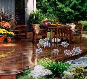 25 best ideas about dise o de jardines exteriores on for Jardines exteriores pequenos