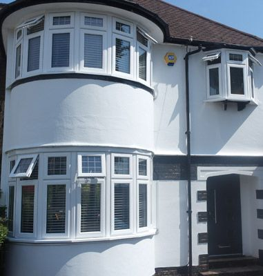 Bay Window With Roof Lantern Uk Image Google Search