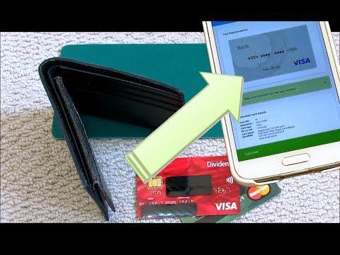 Best 25 atm card ideas on pinterest diy wallet card holder diy stealing debit credit atm card nfc datahack proof cards now vaultcard stopboris Image collections