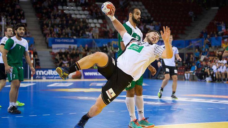 LIVETICKER zur Handball-WM: Wie schlampig sind die Bad Boys heute?