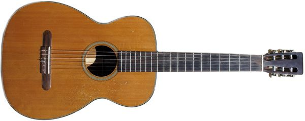 Ideal Martin Guitars For Sale