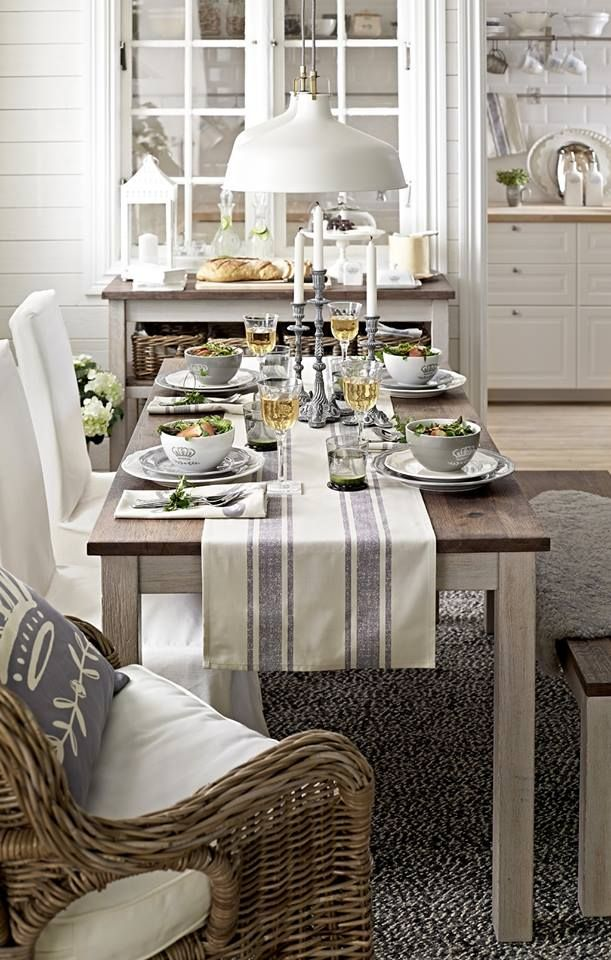 Http://vickys Home.blogspot.com/2014/05/. Dining AreaKitchen Dining SetsCountry  Kitchen TablesCountry ... Part 37