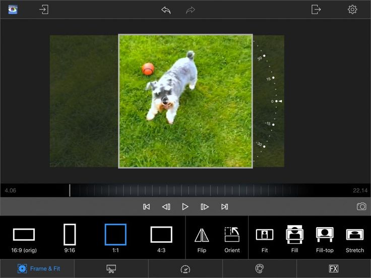 App iOS: effetti video infiniti con LumaFX Destinata agli appassionati di video editing, LumaFX è un'app per iPhone e iPad che mette a disposizione un'infinità di funzioni tipiche dei software semi professionali per desktop  Se iMovie, l'app ufficiale che Apple mette a disposizione sul proprio store, va bene solo se si desidera fare qualche modifica a un video appena girato, LumaFX offre molto di più in termini di correzione del colore e di creatività...