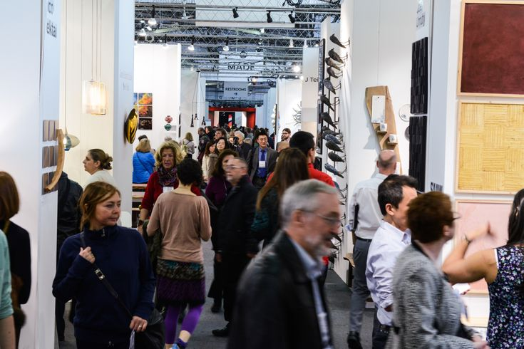 This year's edition of Ad Show will be a 4-day experience with incredible trade seminars and 400 exhibitions from the world's top interior designers and industry professionals.