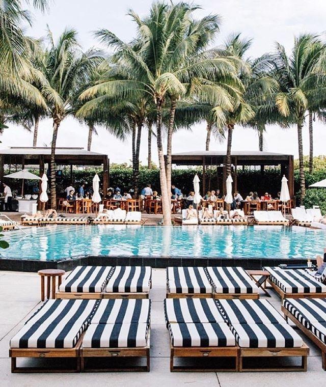 Credits  @eggcanvas  tag someone you love  hotel  @whotels Miami nMiami, FL, USA