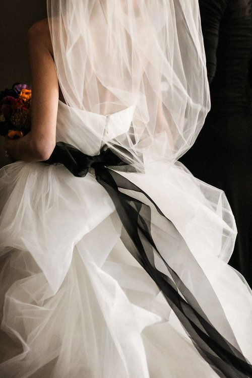 Joshua Albanese Photography - black and white wedding
